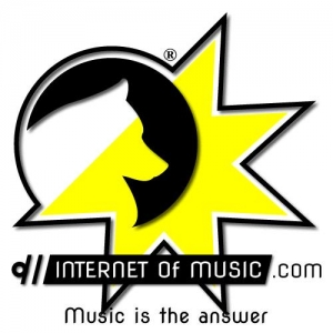 internet of music, online music store.