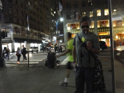 fifth avenue photo